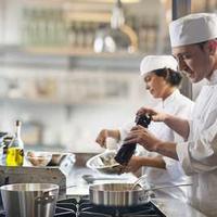 Logo de l'émission On cuisine ensemble