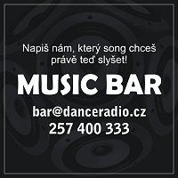 Logo of show Music Bar