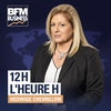 Logo of show 12H L'heure H