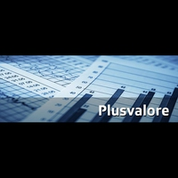 Logo of show Plusvalore