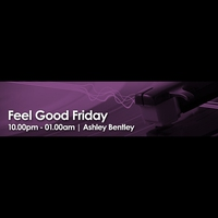 Logo de l'émission Feel Good Friday