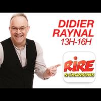 Logo de l'émission Didier Raynal