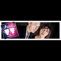 Logo de l'émission Non c'e' duo senza te'