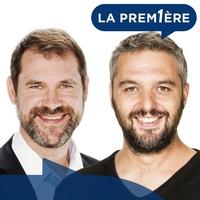Logo de l'émission Entrez sans frapper (nouvelle diffusion)