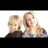 Logo of show Livvy and Chrissie