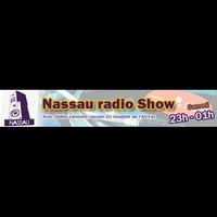 Logo of show Nassau Radio Show