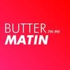 Logo of show Butter Matin