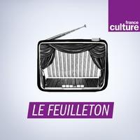 Logo de l'émission Fictions / Le Feuilleton
