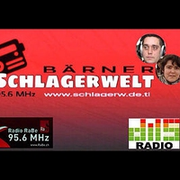 Logo of show Berner Schlagerwelt / Goldies