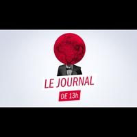 Logo de l'émission Le journal de 13h