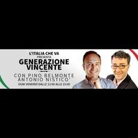 Logo de l'émission Generazione Vincente