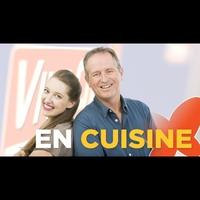 Logo of show En cuisine