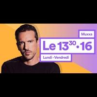 Logo de l'émission Le 13h30-16