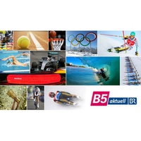 Logo of show B5 Sport
