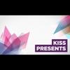 Logo of show Kiss Presents