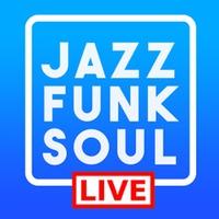 Logo of show JFSR LIVE!