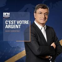 Logo de l'émission C'est Votre Argent