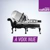 Logo de l'émission A voix nue