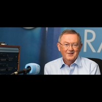 Logo de l'émission Today with Sean O'Rourke