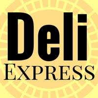 Logo de l'émission Deli Express