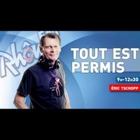 Logo de l'émission Tout est permis