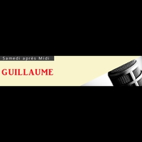 Logo of show Guillaume