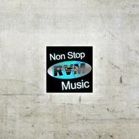 Logo of show RVM Non Stop été!