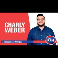 Logo de l'émission Charly Weber
