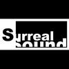 Logo of show SURREAL SOUND SYSTEM