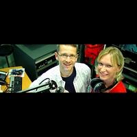 Logo de l'émission MDR THÜRINGEN mit Haase und Waage