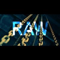 Logo of show Raw