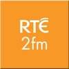 Logo of show 2fm Overnight