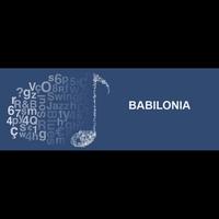 Logo de l'émission Babilonia