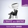 Logo de l'émission L'Invité des Matins
