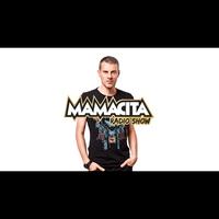 Logo of show Mamacita Radio Show