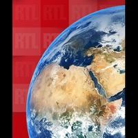 Logo de l'émission C'est notre Planète