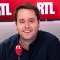 Logo de l'émission RTL Grand Soir