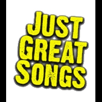 Logo of show Just Great Songs