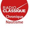 Logo de l'émission La Chronique Nautisme