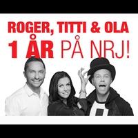 Logo de l'émission Alla Hits Non Stop