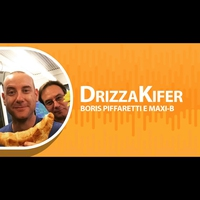 Logo of show DrizzaKifer