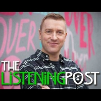 Logo of show The Listening Post