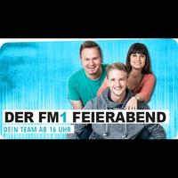 Logo de l'émission FM1 Feierabend