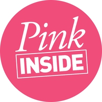 Logo of show Pink Inside