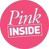 Logo de l'émission Pink Inside