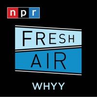 Logo de l'émission Fresh Air