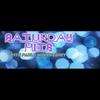 Logo of show Saturday Hits with Paula MacSweeney