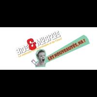 Logo de l'émission Les Nouveautés