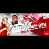 Logo de l'émission Room Service