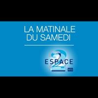Logo of show La matinale du samedi